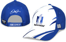 Dale Earnhardt Jr 2016 Checkered Flag Sports #88 Nationwide Insurance Jagged Hat