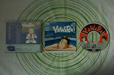 Yawara! Pc engine scd