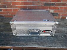 "Odyssey Road / Flight Case 21"" X 17"" X 8"" (outside dimensions)"