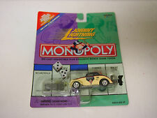 2001 Johnny Lightning Monopoly Vintage 1933 Willys Bonus Game Token 1:64 diecast
