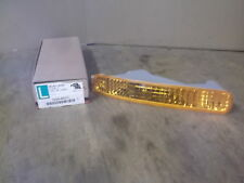 1996 Honda Accord Eagle Eye Signal Lamp and Body HD143-U000L 7224-0037L LH LEFT