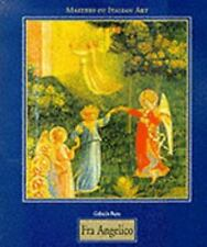 Fra Angelico (Masters of Italian Art)-ExLibrary