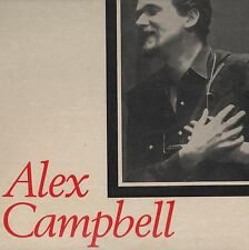 Alex Campbell w/Martin Carthy - S/T 1965 UK Xtra LP. Ex!