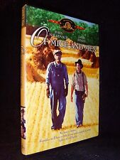 Of Mice and Men (DVD, 2003) Mint Disc!•No Scratches!•Insert!•USA!•Out-of-Print!