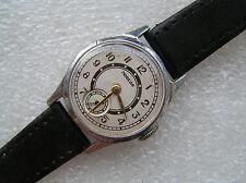 Vintage Soviet Russian USSR Wrist Watch POBEDA - ZIM