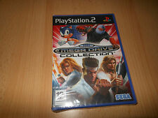 SEGA MEGADRIVE COLLECTION PS2 - NEW FACTORY SEALED - Playstation 2 Game PAL