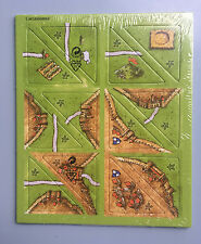 Carcassonne Mini Expansion - Halflings II, Brand New with English Rules