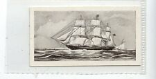 (JD1643-100)  DOMINION,OLD SHIPS,2ND SERIES,WALMER CASTLE,1935,#23