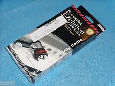 PC Guardian Ezolution Classic Notebook Anti-Theft Lock 6' Security Cable 29R1-90
