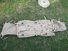 BEST 120L Idf Zahal Khaki Multi Task Bag Pack Special Operation Forces Israel SF