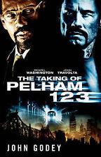 The Taking of Pelham 1 2 3, Godey, John, New Book