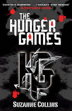 Brand New - The Hunger Games book 1 by Suzanne Collins - Paperback