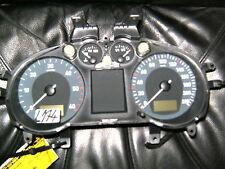 tacho kombiinstrument seat ibiza altea leon w06l0920803a diesel  1,4l bj07