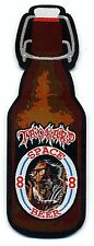TANKARD Patch SPACE BEER Aufnäher ♫ Thrash Metal ♫ Alien ♫ The Meaning Of Life ♫