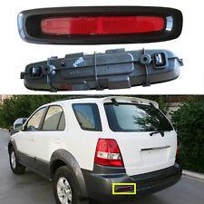 Left Rear Bumper Fog Light For Kia Sorento 2002 2003 2004 2005 2006 2007 2008
