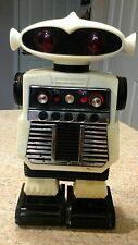 Rare Vintage 1977 Star Command IR12 Ms. Starroid Robot AM Transistor Radio