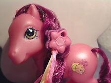 My little Pony G3 *Silver Song Xtra long hair* 100 weitere Ponies zu verkaufen