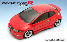 ABC-Hobby 66315 1/10m Honda Civic Type-R Euro