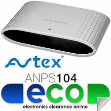 Avtex anps104 12v Digital TV Freeview Antena Antena Señal Amplifer Booster