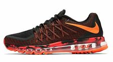 Mens Nike AIR MAX 2015 PREMIUM Running Shoes -749373 008 -2016 -Sz 11 -New