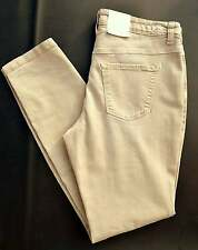 MAC Jeans DREAM Skinny Authentic Stretch Röhre beige braun natur Gr. 44 L 32 NEU