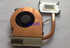 Cpu Cooling Fan & Heatsink For HP Pavilion G6 657143-001