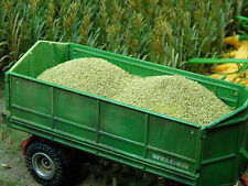 JUWEELA MAIZE CROP 150g VEHICLE/TRAILER LOAD 1:32/1:35 SCALE DIORAMA FARM 23305