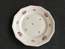 Rosenthal Self Bavaria Maria Design Small Antique China Plate