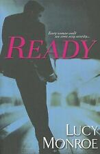 Ready Monroe, Lucy Paperback