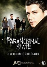 Paranormal State: The Ultimate Collection dvd 2012, 13-Disc Set