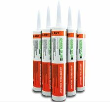SilenSeal Green Glue Noiseproofing Sealant (Box of 12-28 oz. tubes)