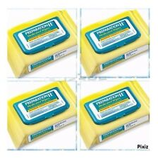 Preparation H Medicated Wipes Hemorrhoidal Wipes with Witch Hazel, 48 =192 count