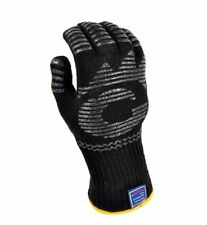 Heat Resistant Glove Kevlar Fireplace Grill Barbecue Oven Stove BBQ Kitchen Cook