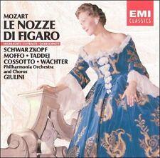 , Mozart: Le Nozze Di Figaro (highlights), Excellent