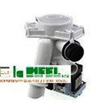 Pompa di Scarico Lavatrice Zerowatt Candy Hoover Elettropompa di Scarico