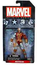 MARVEL LEGENDS AVENGERS INFINITE SERIES FIGURE DEATHLOK 3.75""
