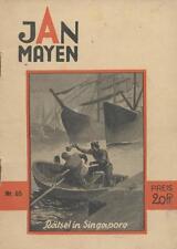 Jan Mayen n. 085 *** condizioni 2 *** VK-ORIGINALE!