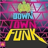 Ministry of Sound: Downtown Funk 3xCD Boxset 2015 (James Brown/Michael Jackson)