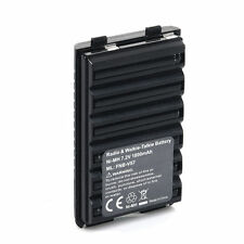 New 1800mAh Ni-MH FNB-V57 Battery for YAESU FNB-83 FT-60 VX-150 VX-160 VX-800