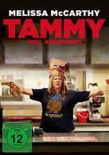 TAMMY, Voll abgefahren (Melissa McCarthy, Susan Sarandon) NEU+OVP