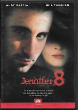 DVD ZONE 2--JENNIFER 8--GARCIA/THURMAN/HENRIKSEN/ROBINSON