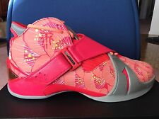 Adidas T-MAC 5 V Tracy McGrady Valentines Day 15 Crimson Pink Floral TMAC AQ7573