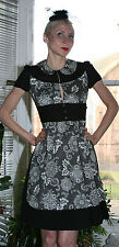 40s style DRESS 8 Retro style DRESS NEW High Quality Vintage style Pin Up Dress