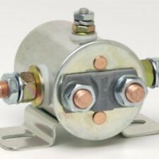24401-01 COLE HERSEE 12 VOLT GROUNDED SPDT SOLENOID