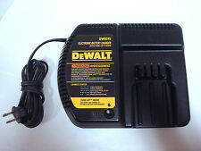 DeWalt New Genuine DW0245 24V Battery Charger for DW0240 DW0242 DW0246 Stryker