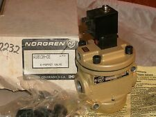 NORGREN A1013H-CE K POPPET VALVE A1013HCE