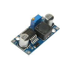 STEP DOWN Convertitore regolabile DC-DC LM2596S Power Supply Output 1.5V-35V