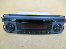 SMART Forfour RADIO STEREO CD PLAYER be6085 A4548200379