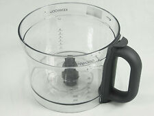 Kenwood Food Processor Bowl for FDM Machines - 715705 - FDM781, 785, 786, 788
