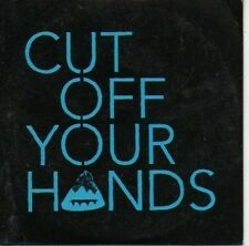 (681C) Cut Off Your Hands, Happy As Can Be - DJ CD